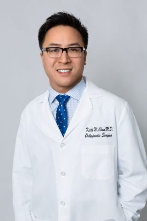 Keith Chan, M.D.