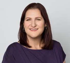 Johnna Walker of CPOSM