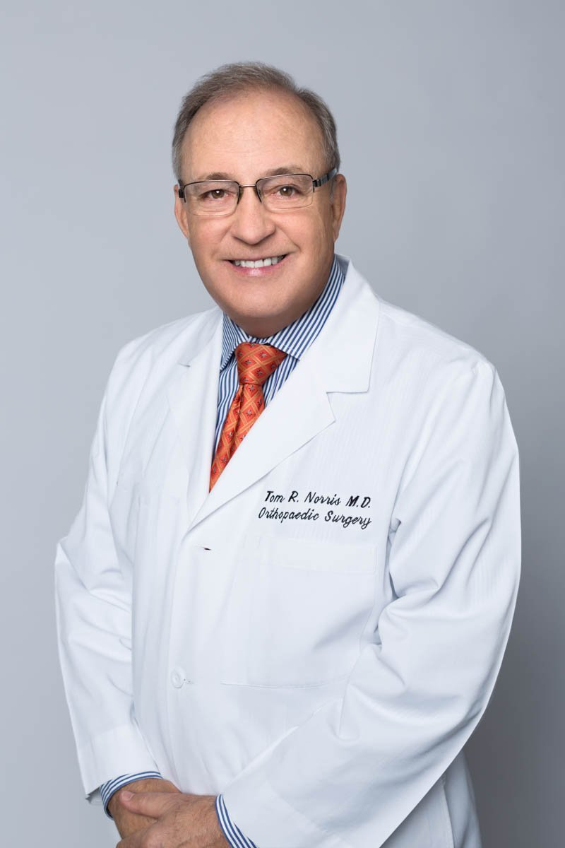 Tom Norris, M.D.