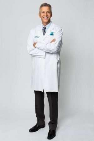 John Belzer, M.D.