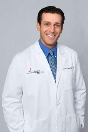 Mark Schrumpf, M.D.