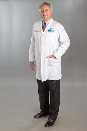 Jon A. Dickinson, M.D.
