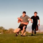 Prevent football injuries
