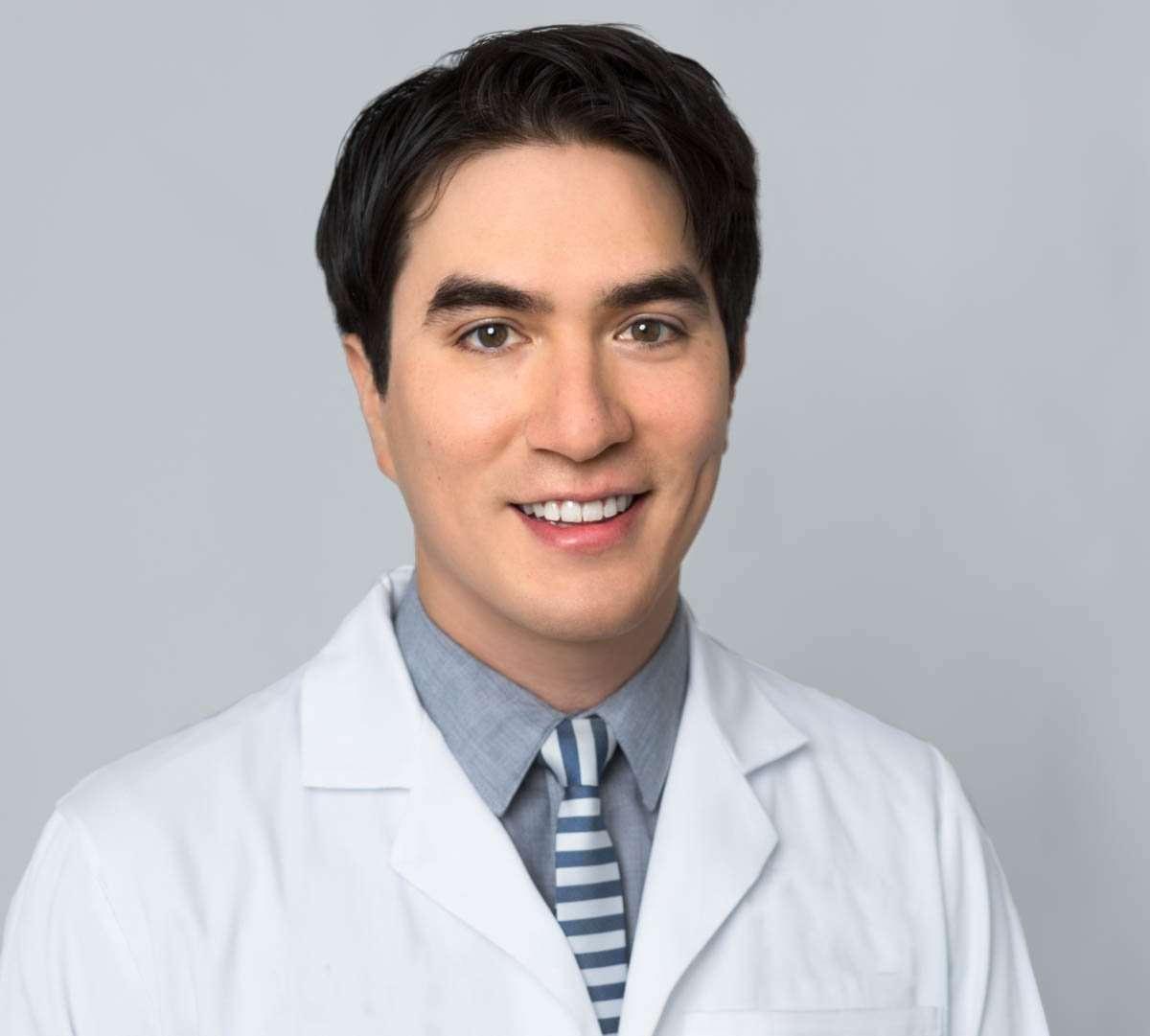 Mark Ignatius, M.D.