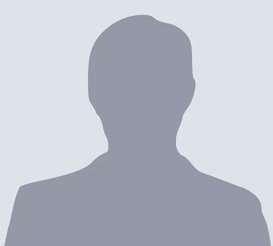 Headshot Placeholder Male